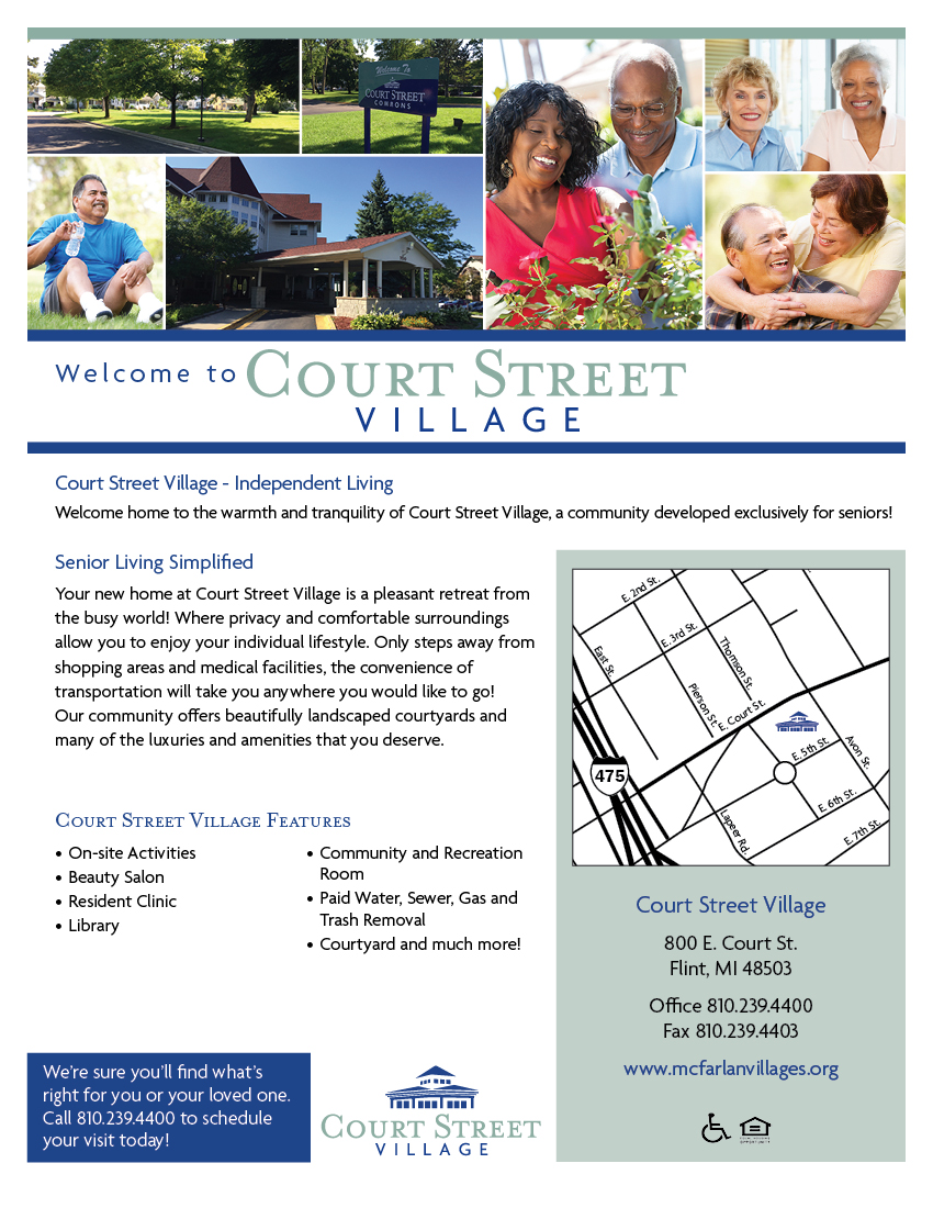 Court Street Village Sales Flier12 21 16